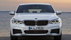 Nuova BMW Serie 6 Gran Turismo: il video - Immagine: 24