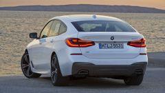 Nuova BMW Serie 6 Gran Turismo: il video - Immagine: 25