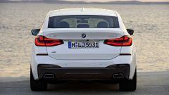 Nuova BMW Serie 6 Gran Turismo: il video - Immagine: 26