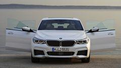 Nuova BMW Serie 6 Gran Turismo: il video - Immagine: 27