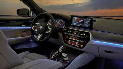 Nuova BMW Serie 6 Gran Turismo: il video - Immagine: 9