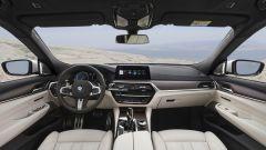 Nuova BMW Serie 6 Gran Turismo: il video - Immagine: 11