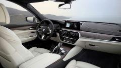 Nuova BMW Serie 6 Gran Turismo: il video - Immagine: 10