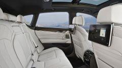 Nuova BMW Serie 6 Gran Turismo: il video - Immagine: 13