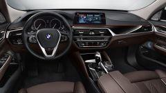 Nuova BMW Serie 6 Gran Turismo: il video - Immagine: 29