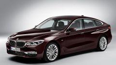 Nuova BMW Serie 6 Gran Turismo: il video - Immagine: 32