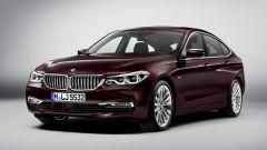 Nuova BMW Serie 6 Gran Turismo: il video - Immagine: 33