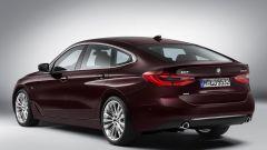 Nuova BMW Serie 6 Gran Turismo: il video - Immagine: 34