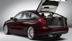Nuova BMW Serie 6 Gran Turismo: il video - Immagine: 35