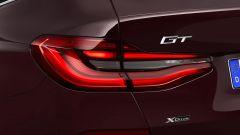 Nuova BMW Serie 6 Gran Turismo: il video - Immagine: 37
