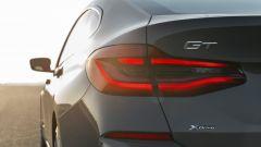 Nuova BMW Serie 6 GT 2020: i nuovi gruppi ottici