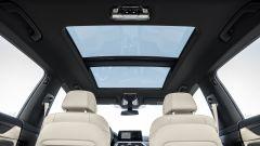 Nuova BMW Serie 6 GT 2020: il tetto panoramico