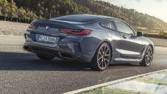 BMW Serie 8 Coupé: in video dal Salone di Parigi 2018 - Immagine: 4