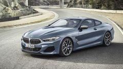 BMW Serie 8 Coupé: in video dal Salone di Parigi 2018 - Immagine: 5