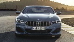 BMW Serie 8 Coupé: in video dal Salone di Parigi 2018 - Immagine: 6