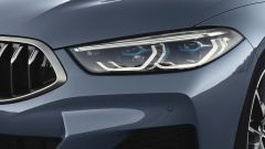 BMW Serie 8 Coupé: in video dal Salone di Parigi 2018 - Immagine: 7