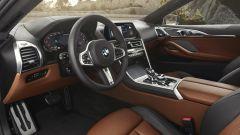 BMW Serie 8 Coupé: in video dal Salone di Parigi 2018 - Immagine: 9