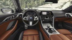 BMW Serie 8 Coupé: in video dal Salone di Parigi 2018 - Immagine: 10
