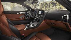 BMW Serie 8 Coupé: in video dal Salone di Parigi 2018 - Immagine: 11