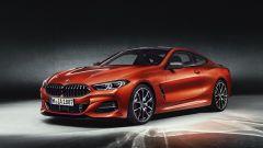 BMW Serie 8 Coupé: in video dal Salone di Parigi 2018 - Immagine: 16
