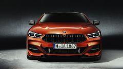 BMW Serie 8 Coupé: in video dal Salone di Parigi 2018 - Immagine: 17