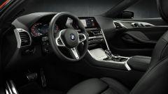 BMW Serie 8 Coupé: in video dal Salone di Parigi 2018 - Immagine: 18