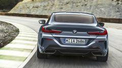 BMW Serie 8 Coupé: in video dal Salone di Parigi 2018 - Immagine: 19
