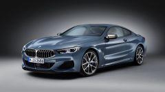 BMW Serie 8 Coupé: in video dal Salone di Parigi 2018 - Immagine: 20