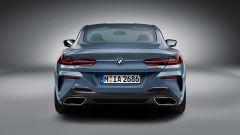 BMW Serie 8 Coupé: in video dal Salone di Parigi 2018 - Immagine: 21