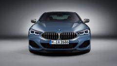 BMW Serie 8 Coupé: in video dal Salone di Parigi 2018 - Immagine: 23
