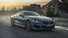 Nuova BMW Serie 8 Coupé