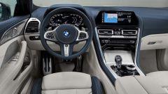 BMW Serie 8 Gran Coupé, foto online alla vigilia del reveal - Immagine: 3