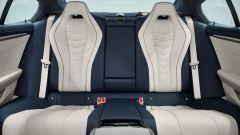 BMW Serie 8 Gran Coupé, foto online alla vigilia del reveal - Immagine: 4