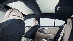 BMW Serie 8 Gran Coupé, foto online alla vigilia del reveal - Immagine: 5