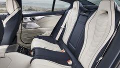 Nuova BMW Serie 8 Gran Coupé, la trilogia è ora al completo - Immagine: 6