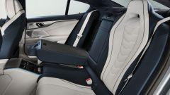 Nuova BMW Serie 8 Gran Coupé, la trilogia è ora al completo - Immagine: 8