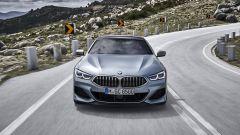 Nuova BMW Serie 8 Gran Coupé, la trilogia è ora al completo - Immagine: 10