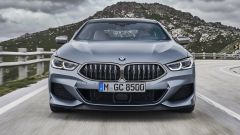 Nuova BMW Serie 8 Gran Coupé, la trilogia è ora al completo - Immagine: 1