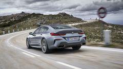 Nuova BMW Serie 8 Gran Coupé, la trilogia è ora al completo - Immagine: 12