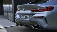 Nuova BMW Serie 8 Gran Coupé, la trilogia è ora al completo - Immagine: 14