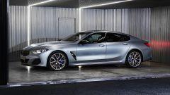 Nuova BMW Serie 8 Gran Coupé, la trilogia è ora al completo - Immagine: 15