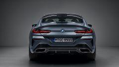 Nuova BMW Serie 8 Gran Coupé, la trilogia è ora al completo - Immagine: 17
