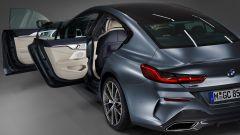 Nuova BMW Serie 8 Gran Coupé, la trilogia è ora al completo - Immagine: 19