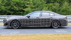 BMW Serie 8 Gran Coupé, l'ammiraglia imbocca la terza via - Immagine: 2
