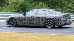 BMW Serie 8 Gran Coupé, l'ammiraglia imbocca la terza via - Immagine: 3