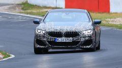 BMW Serie 8 Gran Coupé, l'ammiraglia imbocca la terza via - Immagine: 4
