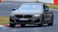 BMW Serie 8 Gran Coupé, l'ammiraglia imbocca la terza via - Immagine: 5