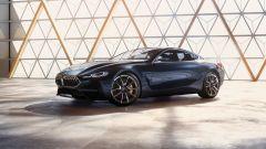 Nuova BMW Serie 8 Concept: le foto e il video ufficiali  - Immagine: 5