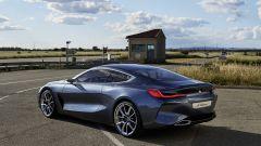 Nuova BMW Serie 8 Concept: le foto e il video ufficiali  - Immagine: 10
