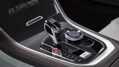 Nuova BMW Serie 8 Concept: le foto e il video ufficiali  - Immagine: 13